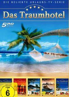 梦幻酒店:加勒比海