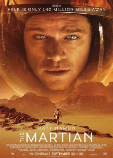 《火星救援》在线观看