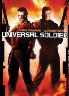 再造战士(1992)标题