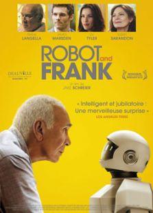 点击播放《机器人与弗兰克》