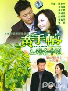 黄手帕DVD