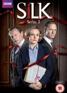 皇家律师第3季