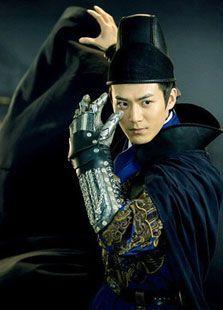 《少年四大名捕(未删减版)》-古装,动作,武侠,剧情