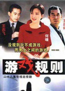 游戏规则(2000)(国产剧)