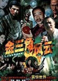 风云金三角(国产剧)
