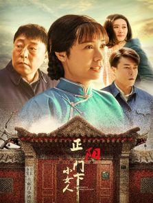 正阳门下小女人[DVD版](内地剧)