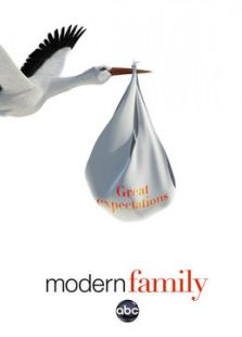 摩登家庭第4季