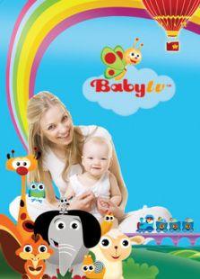 BabyTV 合集