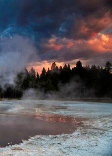 BBC:超级火山-黄石的真相