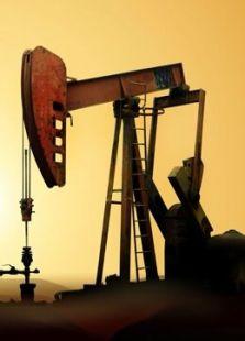 地球上的石油