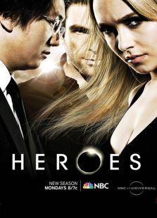 点击播放《超能英雄第4季》