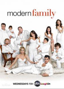 摩登家庭第3季