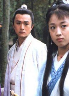 金剑雕翎(03版)(国产剧)