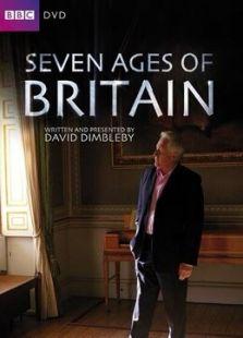 BBC:英国的七个纪元
