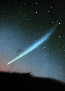BBC:彗星传说