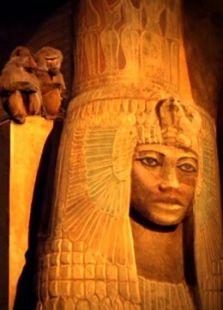 BBC:埃及最深处的秘密