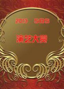 2013SBS演艺大赏