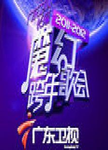 广东卫视2012魔幻跨年歌会(综艺)