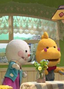 歪歪兔和她的朋友们 第二季