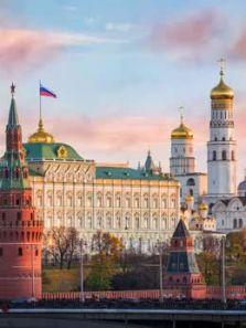 俄罗斯美景
