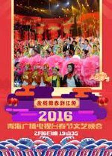 2016青海卫视春晚