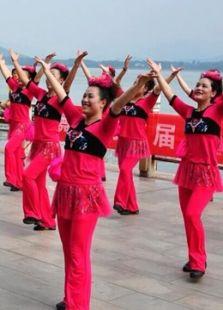 广场舞精选大众舞蹈 糖豆广场舞