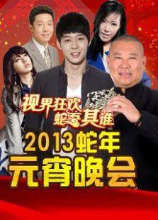 2013元宵晚会(综艺)