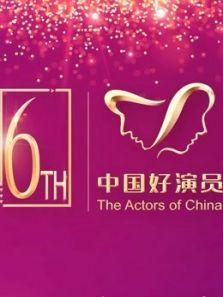 第六届中国电视好演员年度盛典