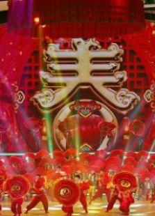 安徽卫视2014春晚(综艺)
