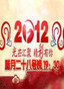 安徽卫视2012春晚