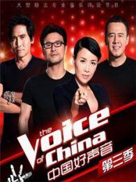 中国好声音 第3季(2014)