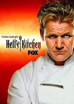 地獄廚房第十季