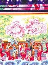 2015北京卫视羊年元宵晚会(综艺)