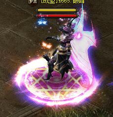 大天使之剑时装形象属性展示