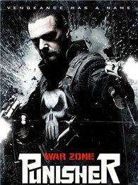 懲罰者2:戰爭特區