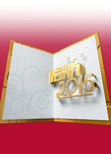 启航2015新年特别节目