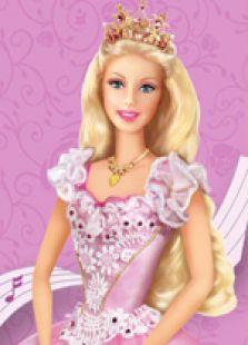 芭比之長發公主