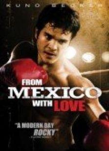 墨西哥情书