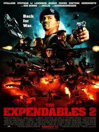 轟天勐將2(2012)