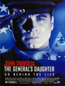 將軍的女兒