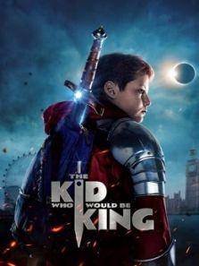 将成为国王的孩子