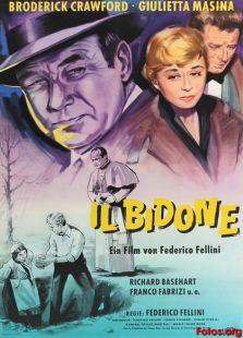 骗子(1955)