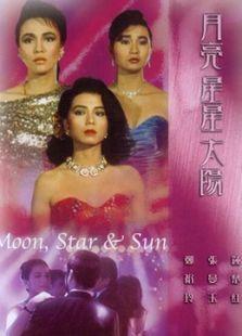 星星月亮太阳(剧情片)
