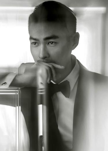 主演:梁朝偉,白百何,井柏然,李宇春,楊祐寧