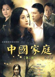 中国家庭第2部(国产剧)