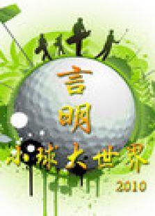 言明小球大世界 2010背景图