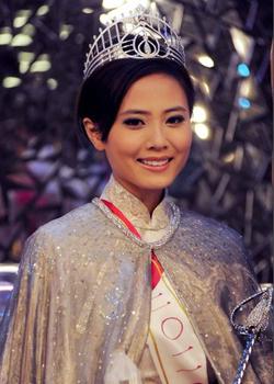 香港小姐准决赛2011